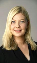 Sra. Suvi Seppalainen