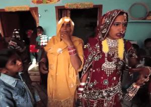 الهند: لا عروس بدون دورة مياه