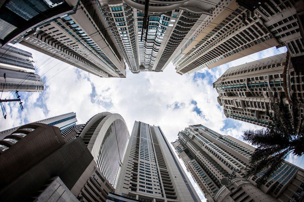 مدينة بنما، بنما. المصدر: جيراردو بيسانتيز / البنك الدولي