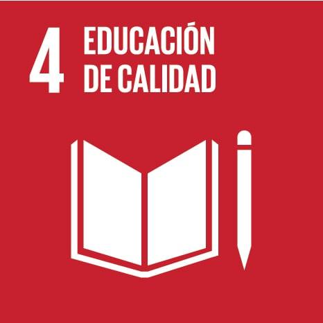Objetivo 4 - EDUCACIÓN DE CALIDAD