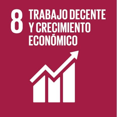Trabajo decente y desarrollo económico