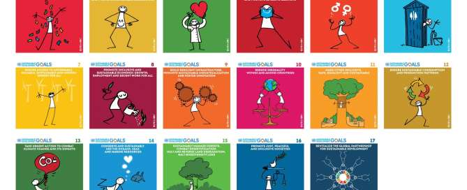 Elyx and the Global Goals
