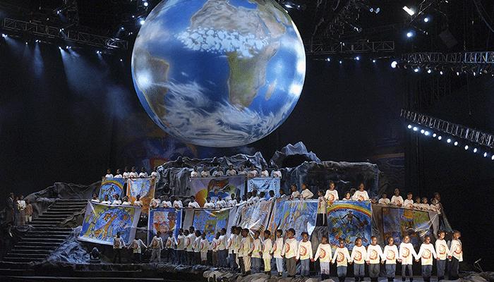 World Summit Johannesburg