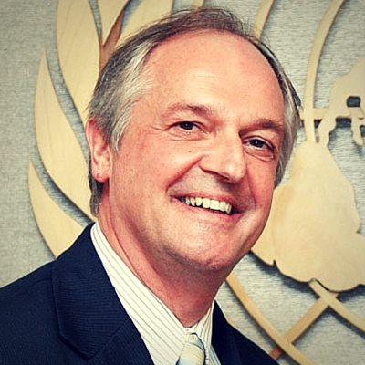 Mr. Paul Polman