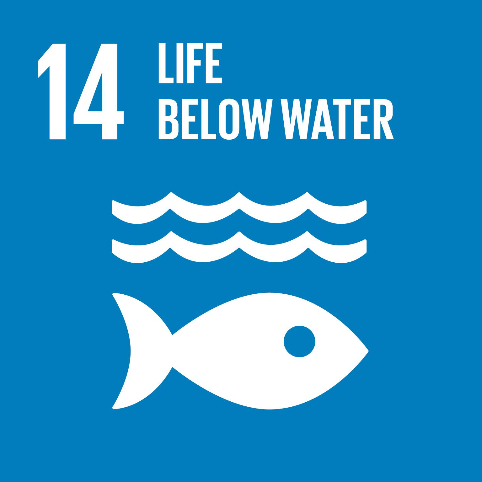 Goal 14: Life Below Water