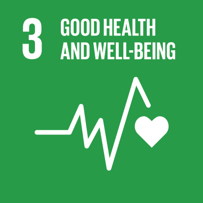 03 >> Health United Nations Sustainable Development