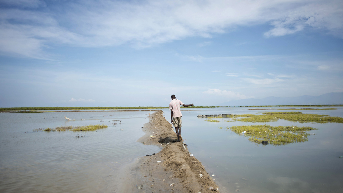 Let's Talk About Climate Migrants, Not Climate Refugees