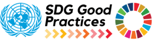 SDG Good Practices logo