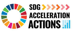 SDG Acceleration Actions logo