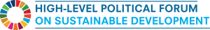 High Level Political Forum logo