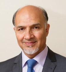 马哈茂德·赛卡尔先生阁下(阿富汗)