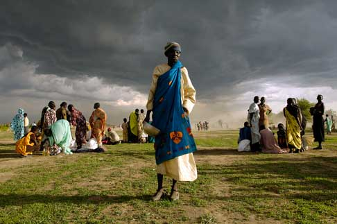 WomenWatch: Women, Gender Equality and Climate Change