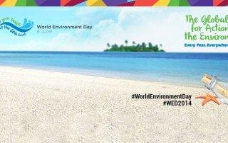 World Environment Day 2014