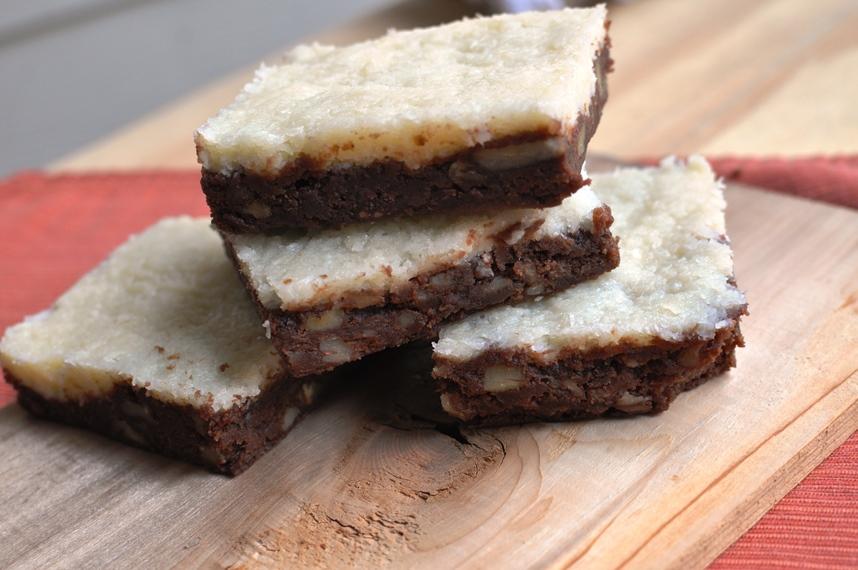 brownies cocados  15