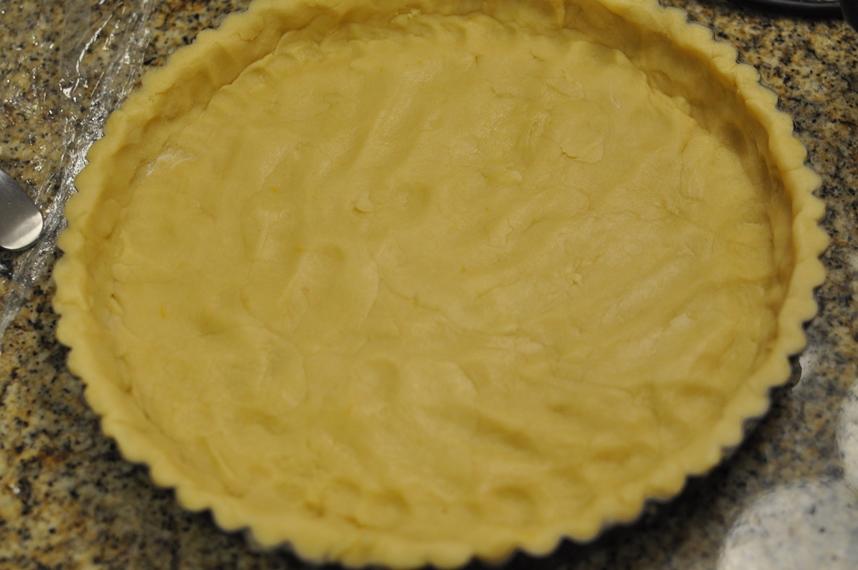 Lemon pie 11