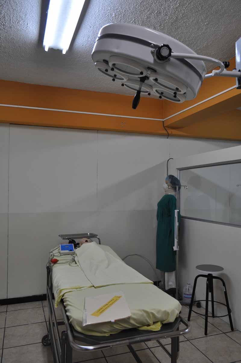 Sala Quirrgica