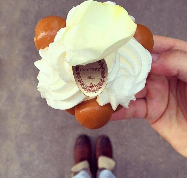 dessert_Instagram