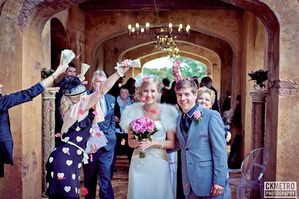 Ebony  Brendan inspiracin francesa  Blog de bodas de