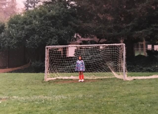 Keeping Goal