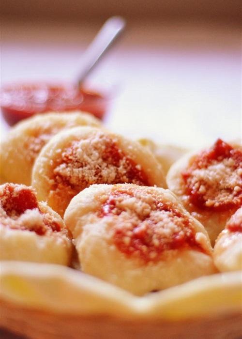 Le pizzelle della nonna Anna per il Food Revolution Day