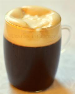 Irish Coffee Una casa in campagna