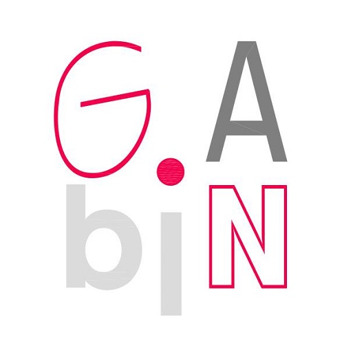 B500_Gabin_Logo_Una_Casa_in_Campagna