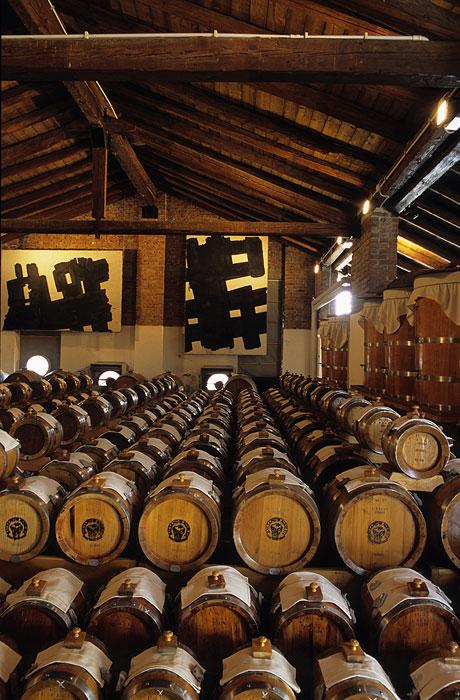 La balsameria Midolini_Una casa in campagna_Foto di Stefano Scatà