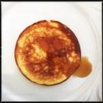 Pancakes (Ancora!? Direte voi)