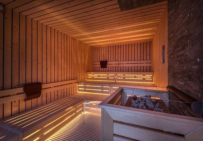 Sauna o bagno turco A ognuno il suo  UnaDonna
