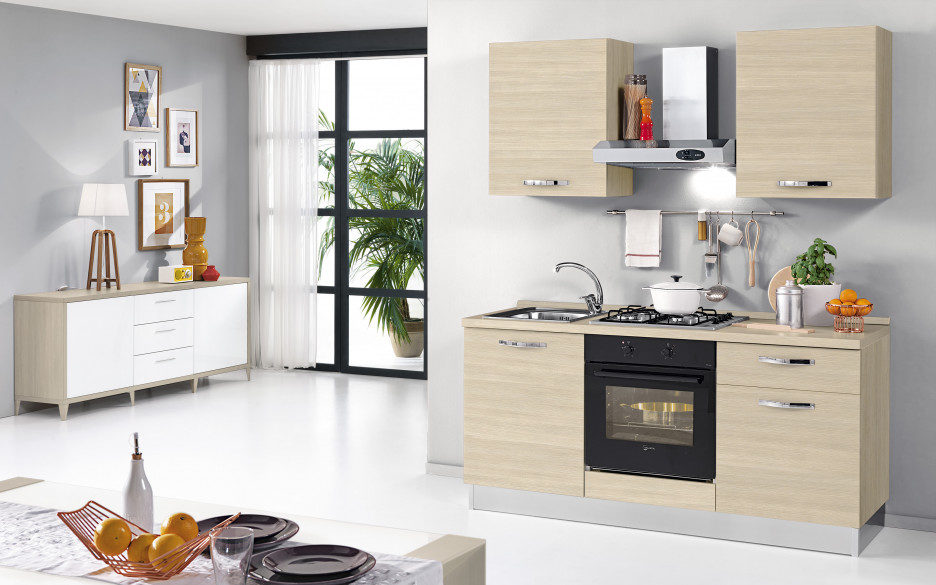 Cucina Athena Mondo Convenienza Recensioni