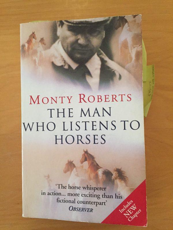 Monty Roberts libro