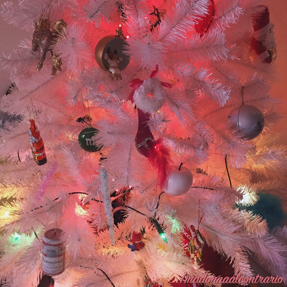 Il mio albero di Natale