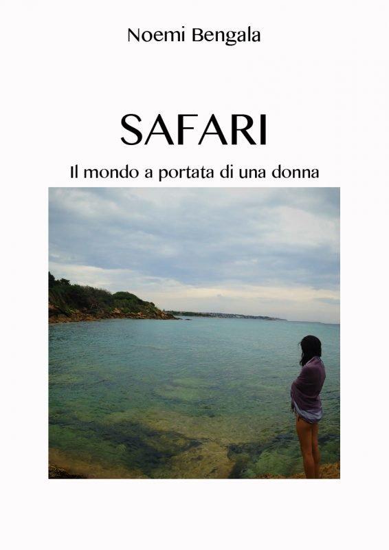 Copertina 2 Safari