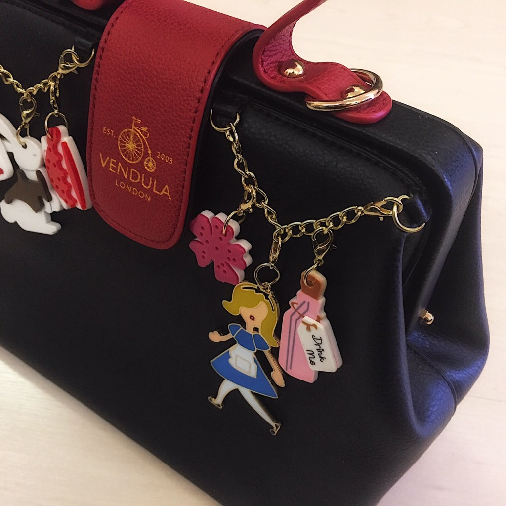 Vendula London Alice bags