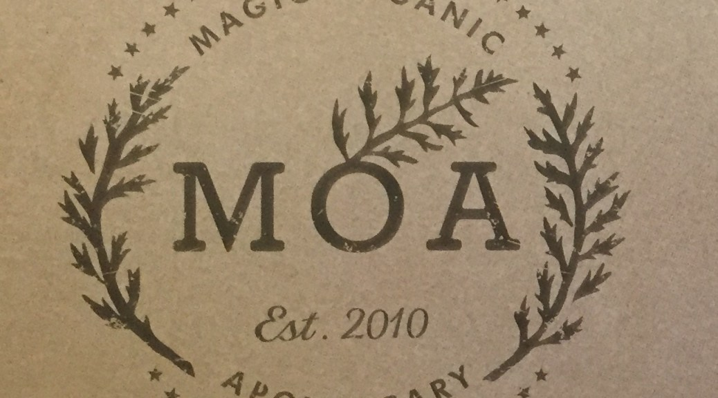 Moa e tea tree oil