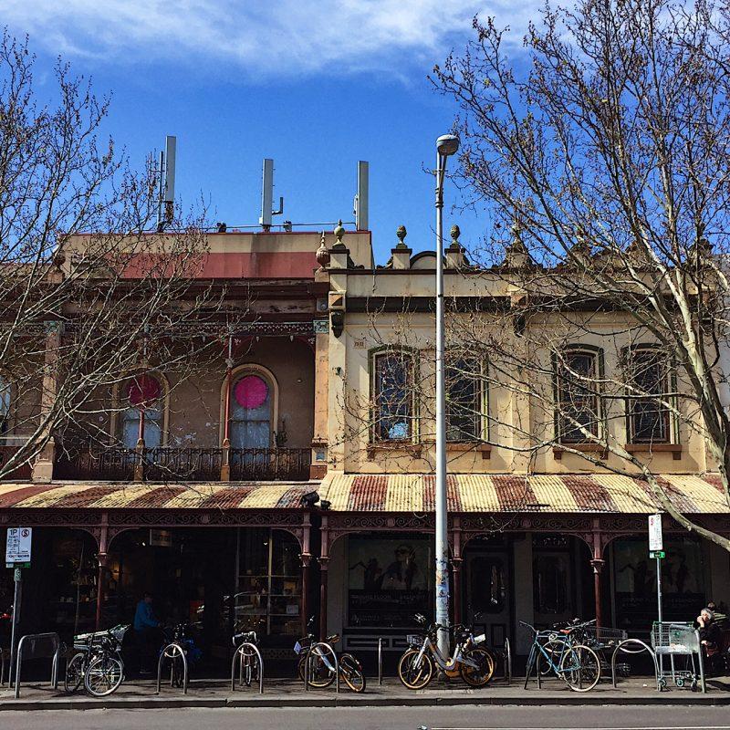 Carlton Melbourne