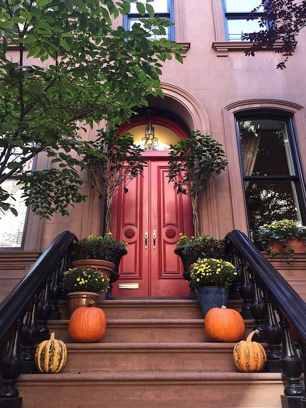 Halloween a New York City