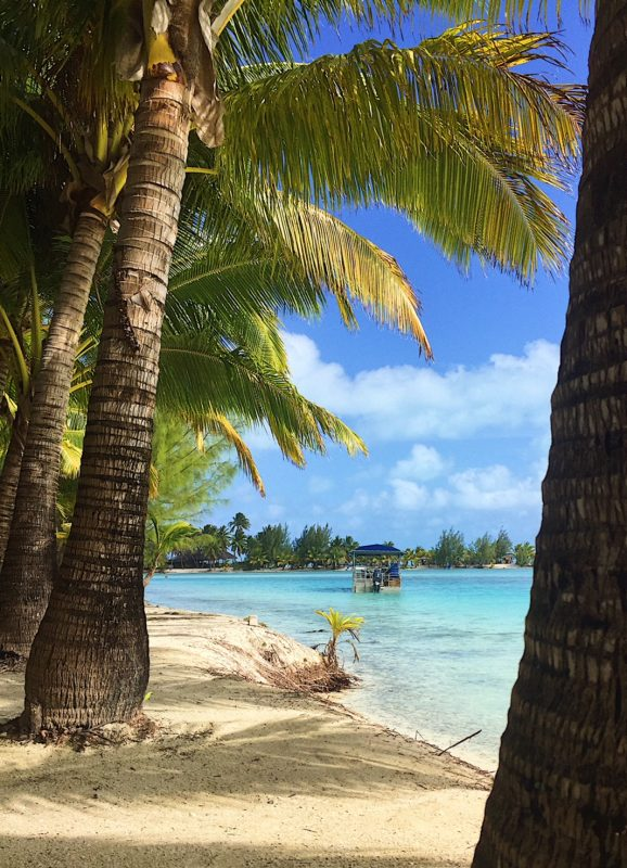 Aitutaki Cook Islands