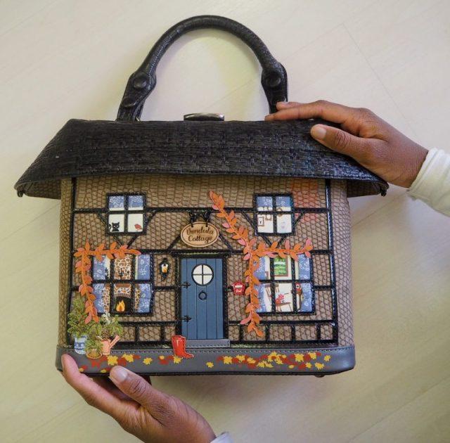 Dettaglio Cottage Bag