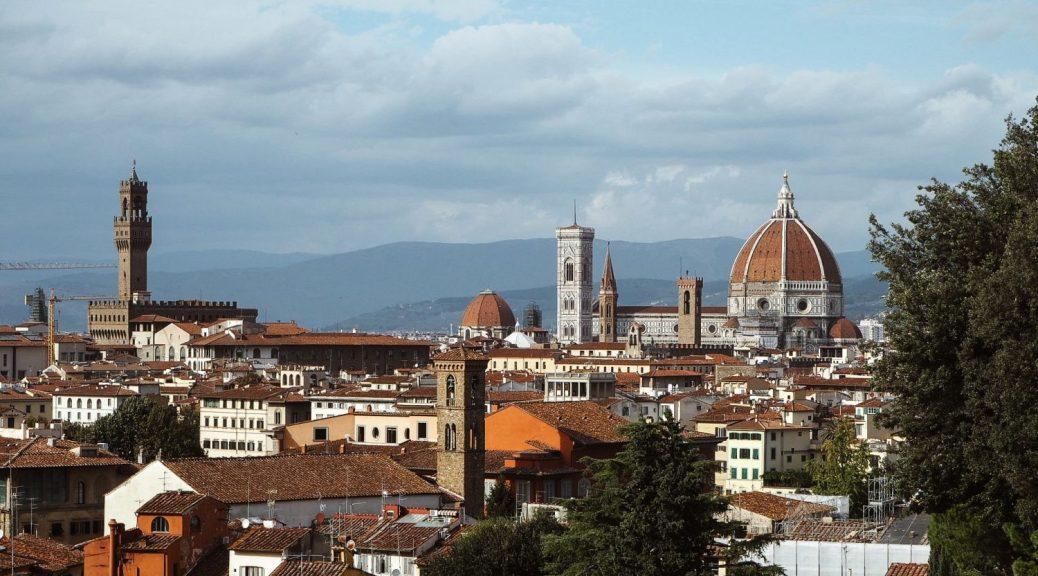 Un giorno a Firenze tour