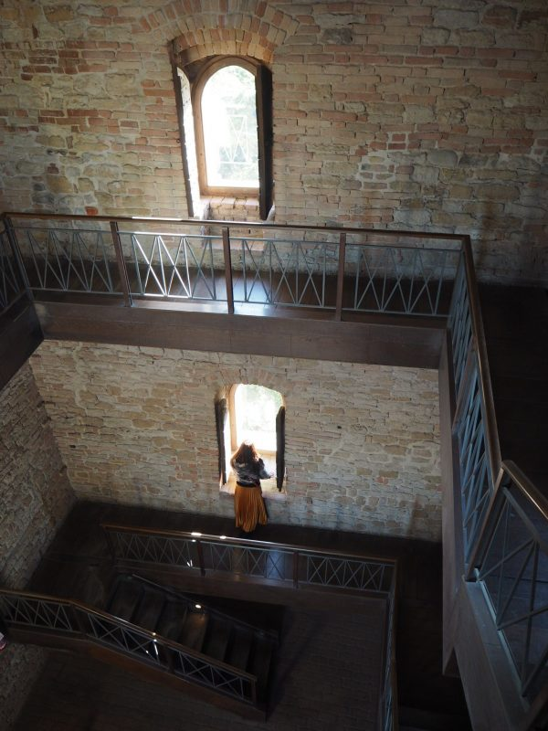 Rocca Viscontea - Castelli dell'Appennino Tosco-Emiliano