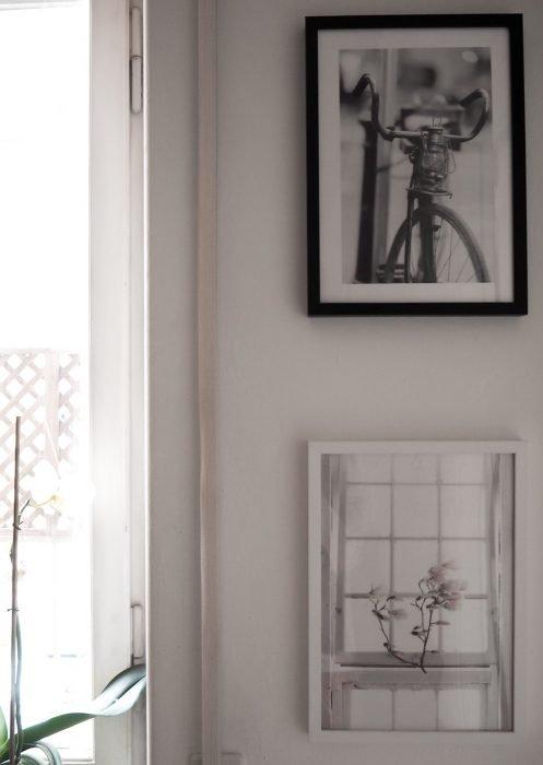 Rinnovare casa il soggiorno