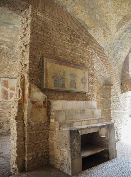 Termopolio Ostia Antica
