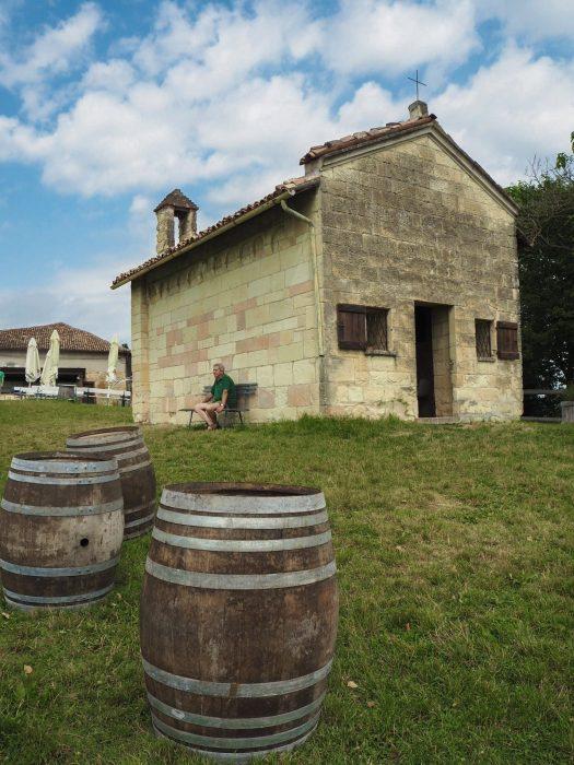 Chiesa San Michele a Moleto Langhe Roero e Monferrato