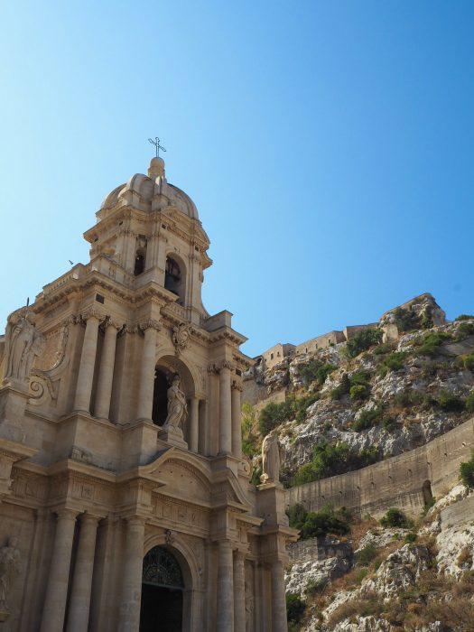 Cosa vedere a Scicli Chiesa di San Bartolomeo