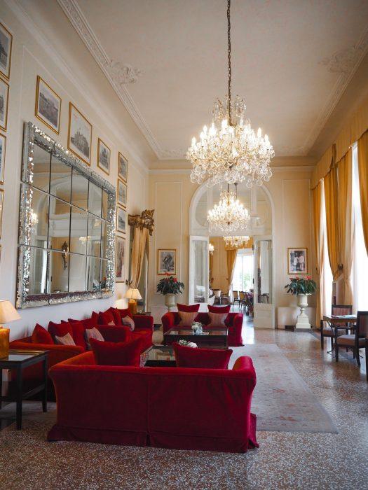 Interno Grand Hotel