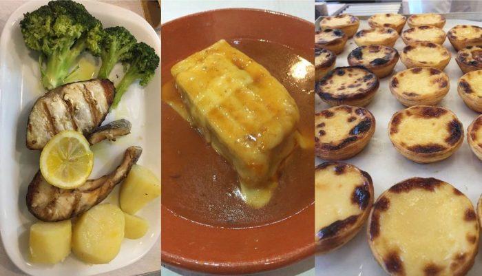 Cosa mangiare a Porto Portogallo