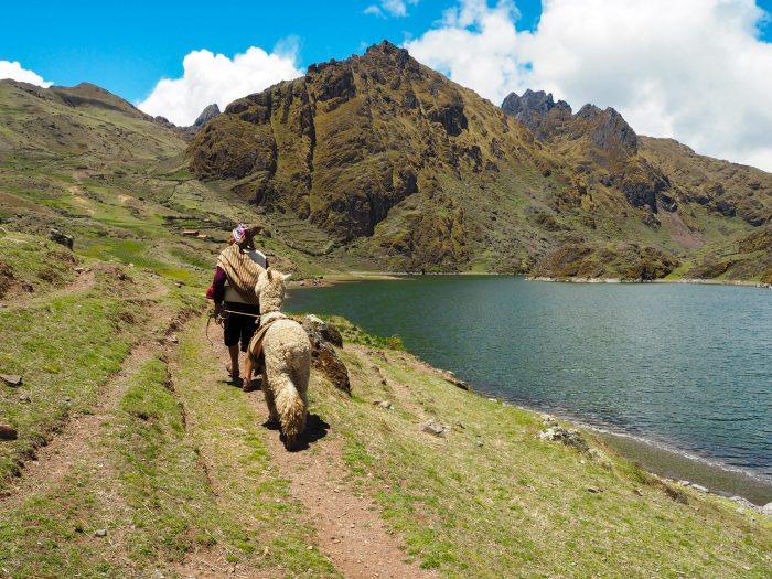 Paru Paru Perù