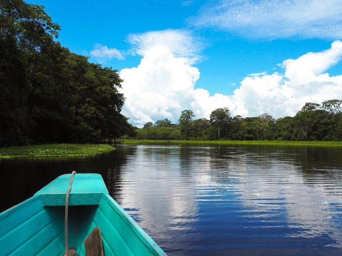 Rio delle Amazzoni