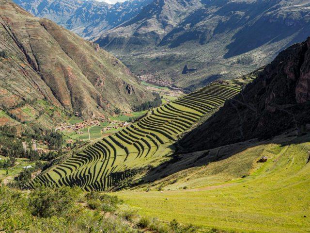Písac Cusco perù